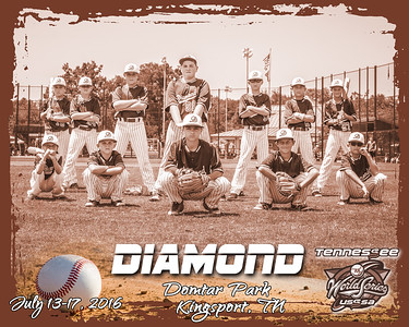 Diamond Simcox A bw