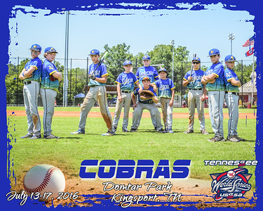 Cobras B