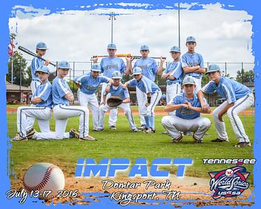 Impact B