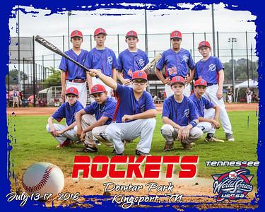 Rockets A