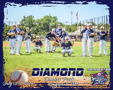 Diamond Simcox B
