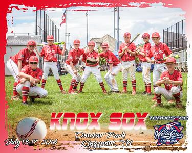 Knox Sox B