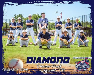 Diamond Simcox A