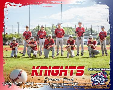Knights A