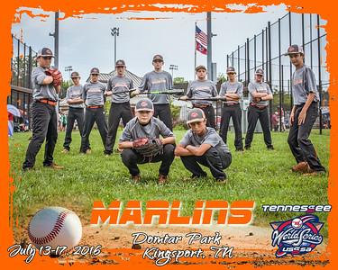 Marlins A