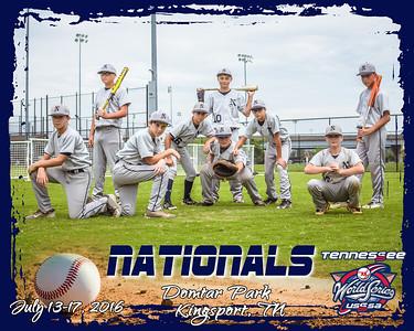 Nationals B