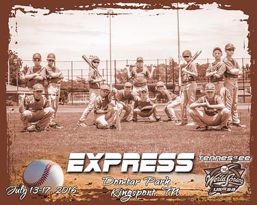 Express2 B bw