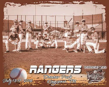 Rangers B bw