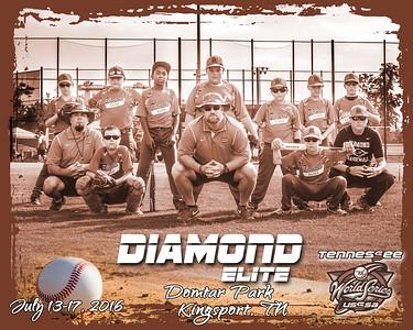 Diamond Elite A bw