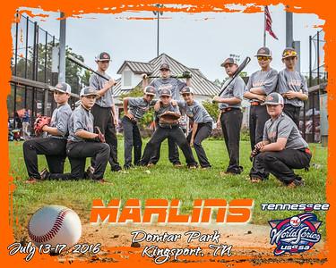 Marlins B