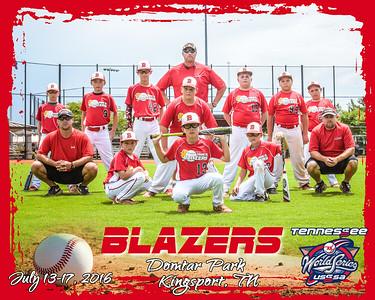 Blazers A
