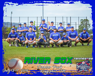 River Sox A