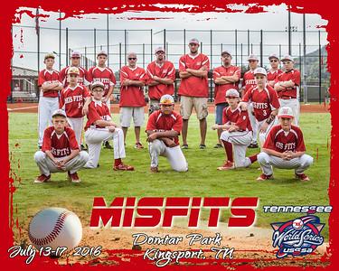 Misfits A