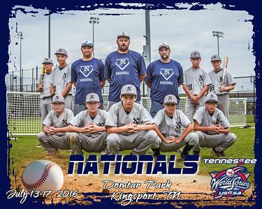 Nationals A