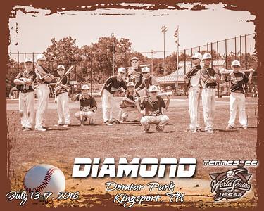 Diamond Simcox B bw