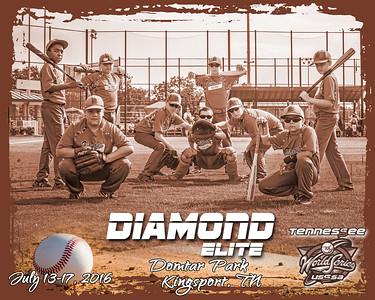 Diamond Elite B bw