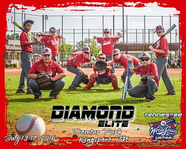 Diamond Elite B