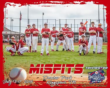 Misfits B
