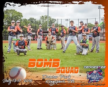 Bomb Squad B