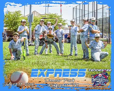 Express B
