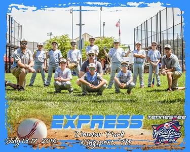 Express A