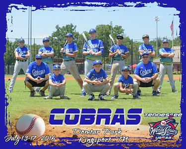 Cobras A