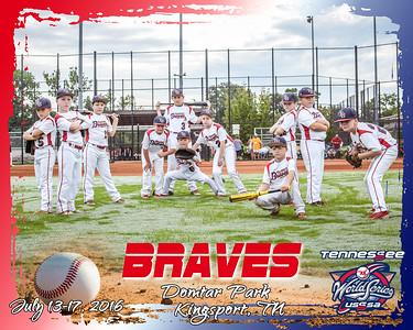 Braves B
