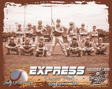 Express2 A bw