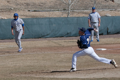 USUe vs SLCC March 12th 2013