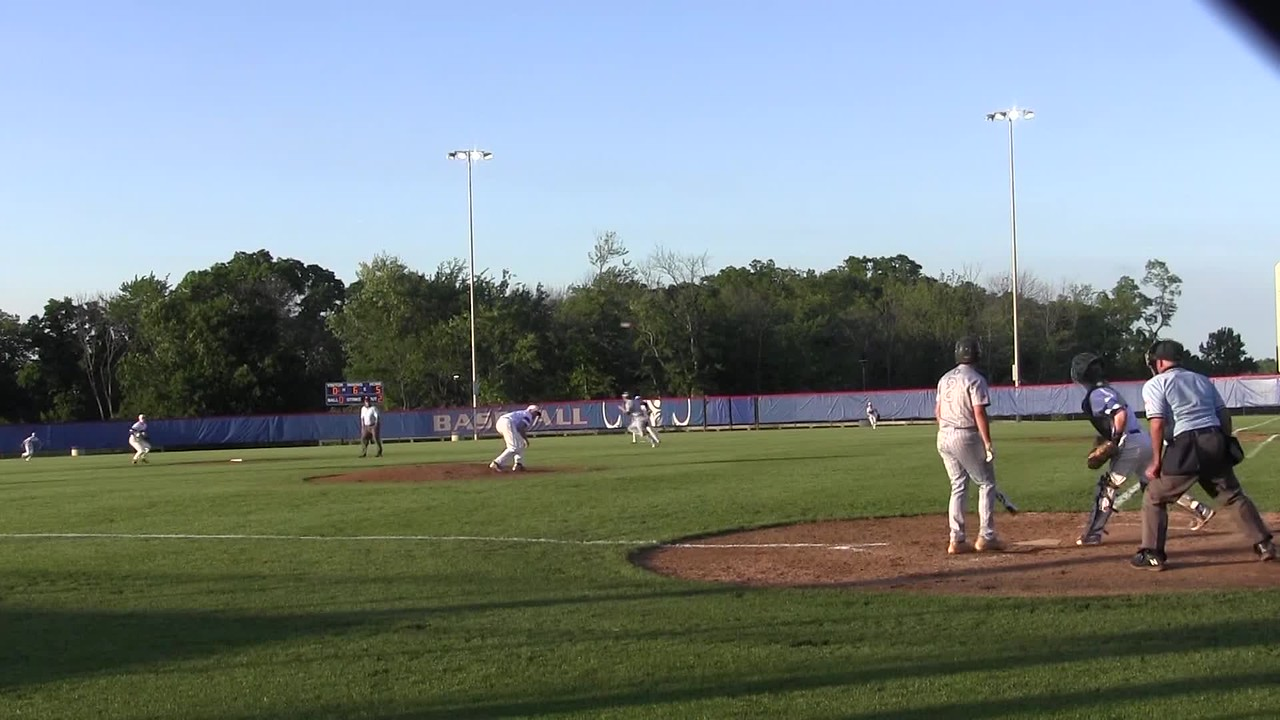 Some plays from the field - Spring 2018