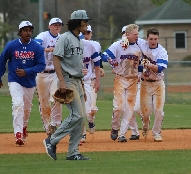 Mingo Bay Walk-Off