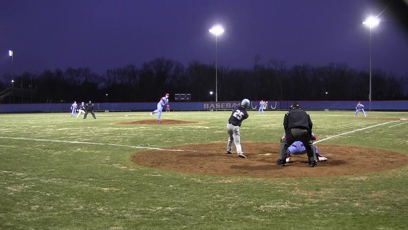 Riverside vs. StoneBridge - 03/12/18