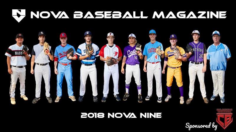 2018 NOVA Nine