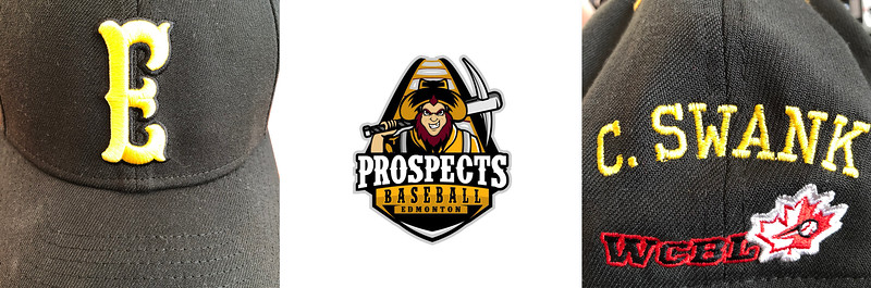 Edmonton Prospects - Summer 2020
