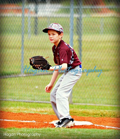 West TN Outlaws 9u - 09-12-2015 Oakfield