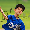 READING, MA - JUNE 4: The Reading Dodgers versus the Reading Braves on June 4, 2014 in Reading, Massachusetts.