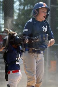 MARA Yankees vs. Red Sox -- Saturday, May 8, 2021