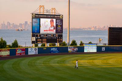 Staten Island, New York