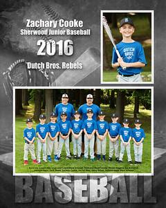 Schmidt - Zachary Cooke Collage 2016
