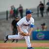 Florida freshman Bobby Poyner during the Gators' 15-3 win against the Georgia Tech Yellow Jackets Sunday June 3, 2012 at the McKethan Stadium in Gainesville, Fla. / Gator Country photo by Saj Guevara