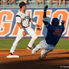 Florida junior Vickash Ramjit during the Gators' 6-2 win against the Georgia Tech Yellow Jackets Saturday June 2, 2012 at the McKethan Stadium in Gainesville, Fla. / Gator Country photo by Saj Guevara