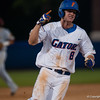 Florida senior Daniel Pigott during the Gators' 4-0 win against the Bethune-Cookman Wildcats Friday June 1, 2012 at the McKethan Stadium in Gainesville, Fla. / Gator Country photo by Saj Guevara