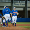 Florida Head Coach Kevin O'Sullivan during the Gators' 1-5 loss against the Arkansas Razorbacks Saturday April 28, 2012 at the McKethan Stadium in Gainesville, Fla. / Gator Country photo by Saj Guevara