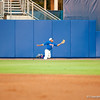 Florida junior Vickash Ramjit during the Gators' 1-5 loss against the Arkansas Razorbacks Saturday April 28, 2012 at the McKethan Stadium in Gainesville, Fla. / Gator Country photo by Saj Guevara