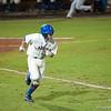 Florida junior Nolan Fontana bats during the Gators' 5-3 loss against the Georgia Bulldogs Saturday April 21, 2012 at the McKethan Stadium in Gainesville, Fla. / Gator Country photo by Saj Guevara