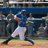 Florida senior Preston Tucker at bat during the Gators' 8-2 win against the Vanderbilt Commodores Sunday, March 18, 2012 at the McKethan Stadium in Gainesville, Fla. / Gator Country photo by Saj Guevara