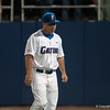 Florida head coach Kevin O'Sullivan during the Gators' 9-2 win against the FSU Seminoles on Tuesday, March 13, 2012 at the McKethan Stadium in Gainesville, Fla. / Gator Country photo by Saj Guevara