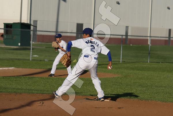 USSA Baseball 3-3-12