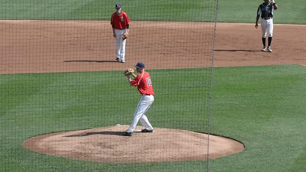 DC Baseball Classic Day One (6/2/2013)
