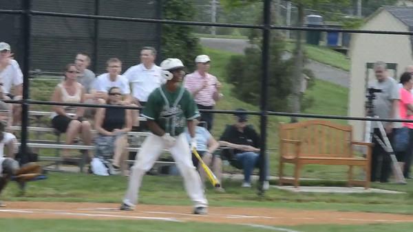 MAC Baseball Championship Maret vs Flint Hill (5/15/2013)